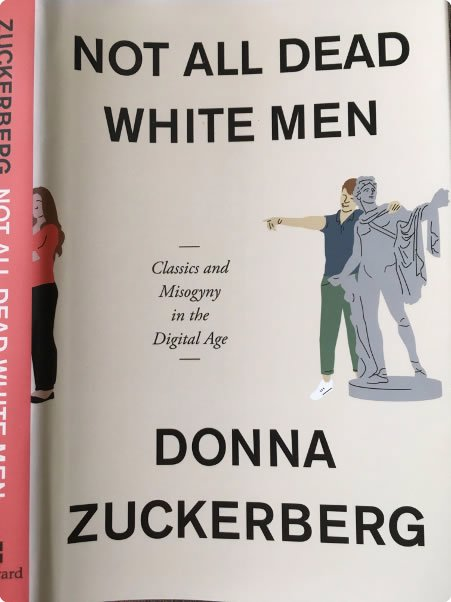 Donna Zuckerberg's book shows how toxic masculinity operates on digital platforms.